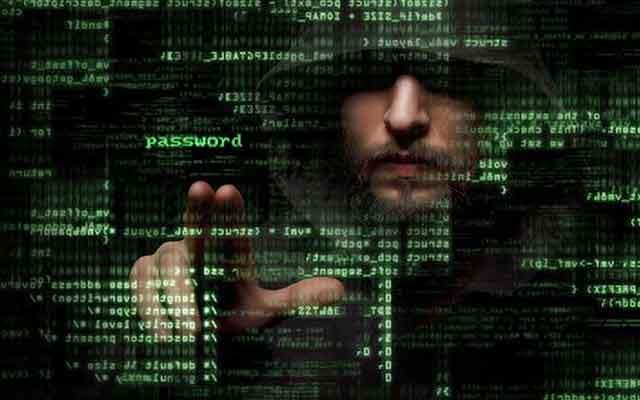 Hacker támadás elleni védelem