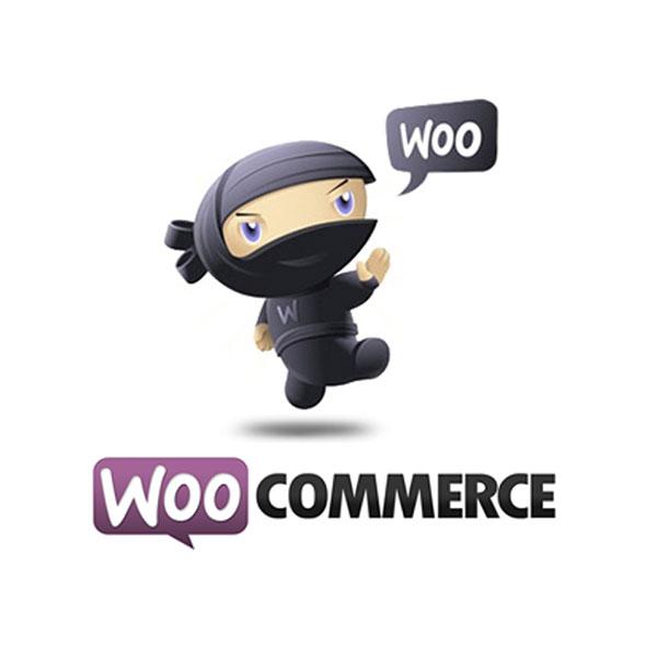 WooCommerce webáruház fejlesztés