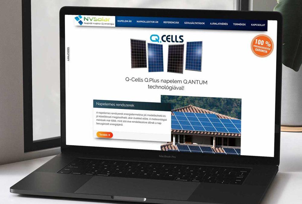 NVSolar Energetikai Kft